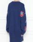 Платье с цветочным узором Paul Smith  –  МодельВерхНиз1