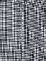 Платье из шерсти с узором и боковыми карманами Marina Rinaldi  –  Деталь1