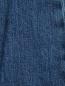 Джинсовое платье на молнии Max Mara  –  Деталь1