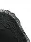 Бюстгальтер из шелка с кружевной аппликацией La Perla  –  Деталь1