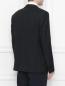 Пиджак из шерсти Hugo Boss  –  МодельВерхНиз1