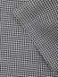 Платье из шерсти с узором и боковыми карманами Marina Rinaldi  –  Деталь