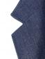 Пиджак однобортный из денима Gucci  –  Деталь1