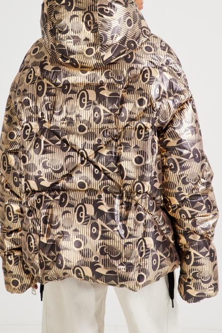 Куртка - 528385 Куртка Модель Верх-Низ