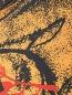 Платок из шелка с узором Weekend Max Mara  –  Деталь