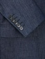 Пиджак однобортный из денима Gucci  –  Деталь2