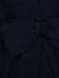 Кардиган из шерсти и шелка Moschino  –  Деталь