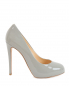 Туфли из лаковой кожи на высоком каблуке Giuseppe Zanotti  –  Обтравка1