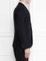 Пиджак из шерсти Barena  –  Модель Верх-Низ2
