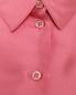 Блуза из шелка Moschino  –  Деталь
