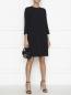 Платье-мини свободного кроя Max Mara  –  МодельОбщийВид
