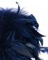 Топ свободного кроя декорированный перьями Yves Salomon  –  Деталь1