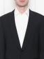 Пиджак из шерсти Hugo Boss  –  МодельОбщийВид1