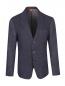 Пиджак однобортный из льна Barena  –  Общий вид