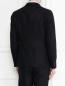 Пиджак из шерсти Barena  –  Модель Верх-Низ1