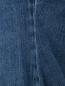 Джинсовое платье на молнии Max Mara  –  Деталь