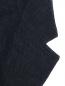 Пиджак однобортный из льна Barena  –  Деталь1