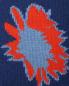 Платье с цветочным узором Paul Smith  –  Деталь