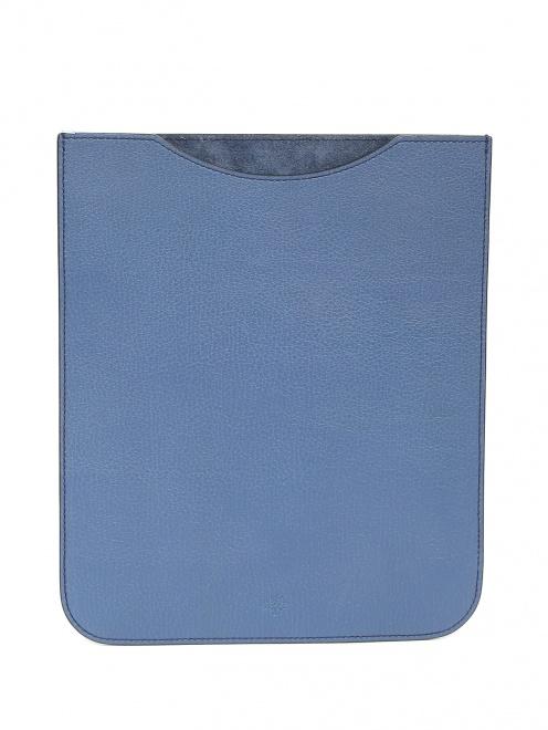 Кожаный чехол для IPad - Общий вид