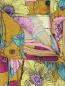 Брюки с цветочным узором Mariella Burani  –  Деталь1