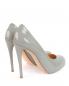 Туфли из лаковой кожи на высоком каблуке Giuseppe Zanotti  –  Обтравка2