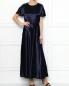 Платье-макси с короткими рукавами Paul Smith  –  МодельОбщийВид