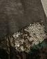 Кардиган из льна с люрексом и пайетками Antonio Marras  –  Деталь