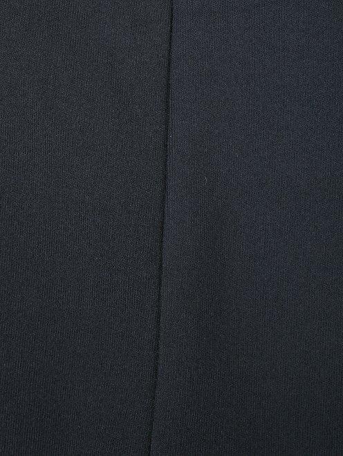 Юбка-миди асимметричного кроя - Деталь