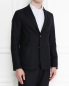 Пиджак из шерсти Barena  –  Модель Верх-Низ