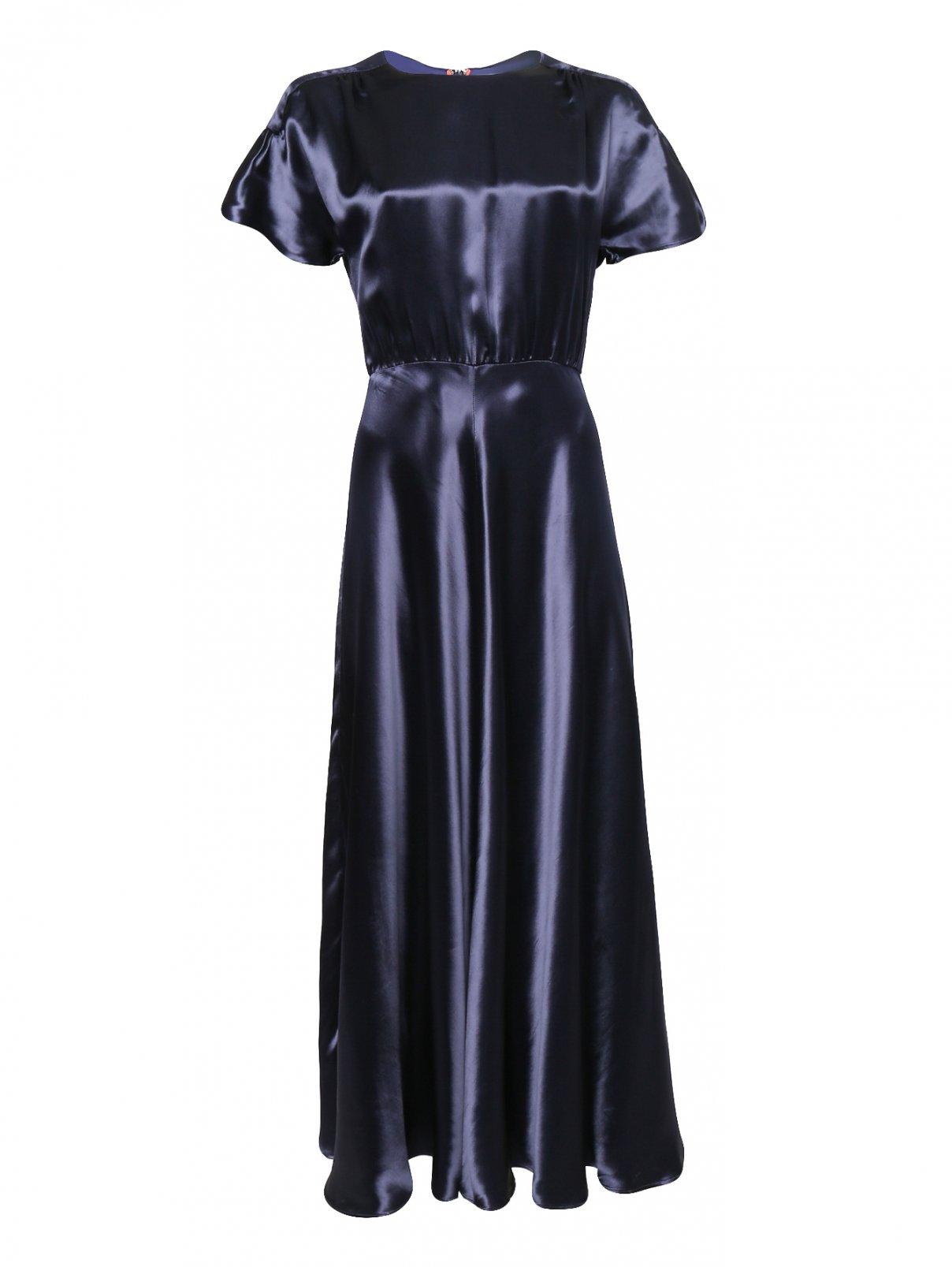 Платье-макси с короткими рукавами Paul Smith  –  Общий вид