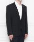 Пиджак из шерсти Hugo Boss  –  МодельВерхНиз
