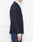 Пиджак однобортный из льна Barena  –  МодельВерхНиз2